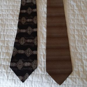 Other - Zylos neck ties